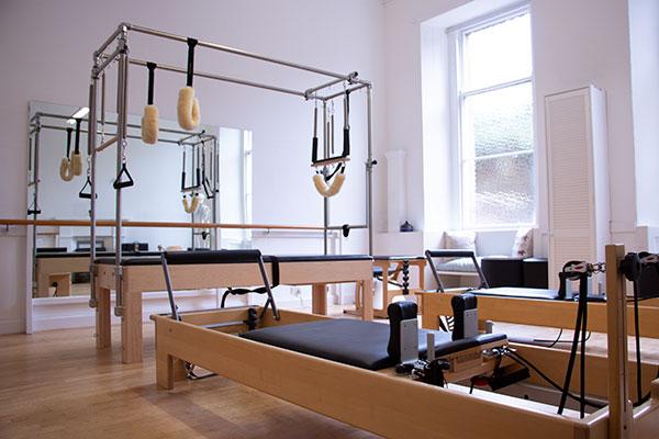 FM Pilates Studio, Westbourne Gardens, Glasgow